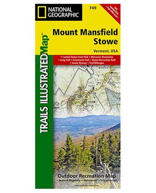 Mount Mansfiels Stowe #749