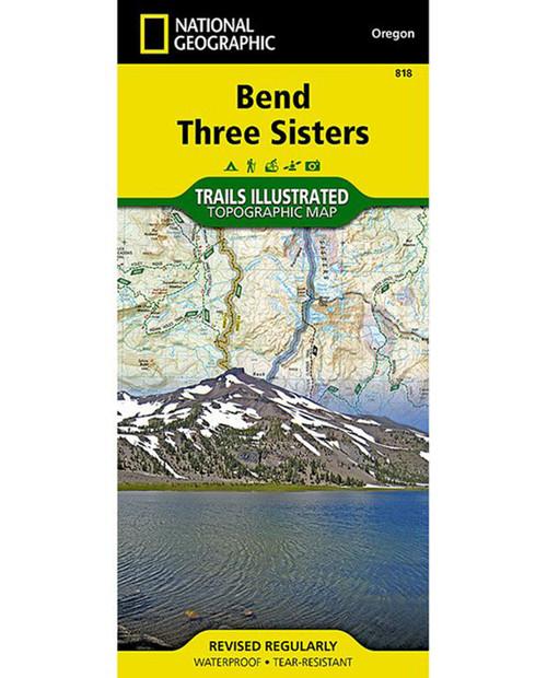 Bend Three Sisters #818