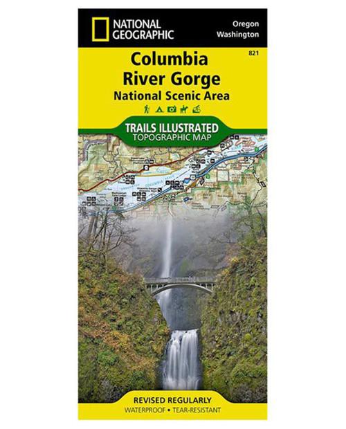 Columbia River Gorge #821