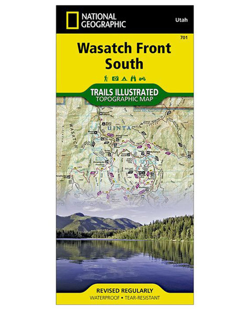 Wasatch Front South  #701