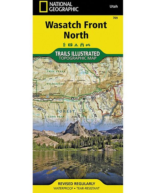 Wasatch Front North #709