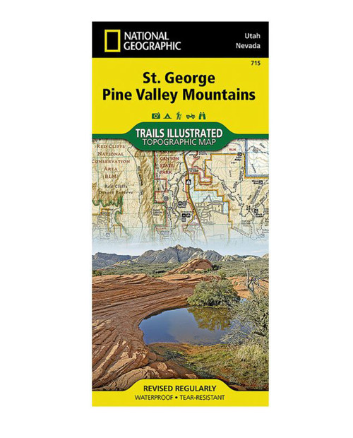 St George Pine Valley Mountains #715