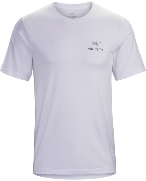 ARCTERYX Mens Short Sleeve Emblem T-Shirt