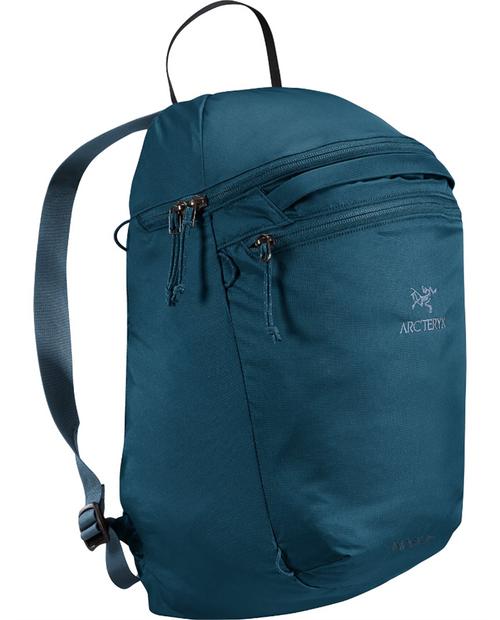 Unisex Index 15 Backpack