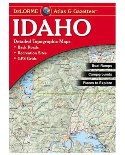 Idaho Atlas