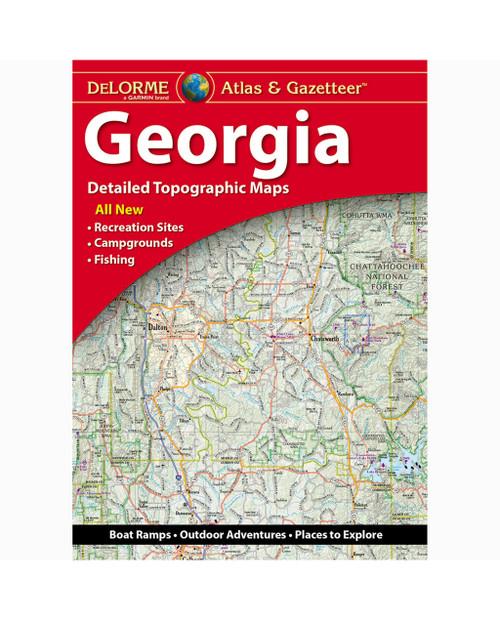 Georgia Atlas