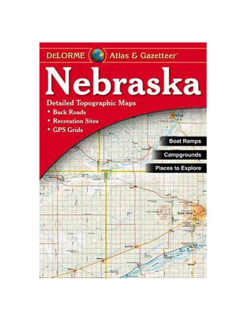 Nebraska Atlas