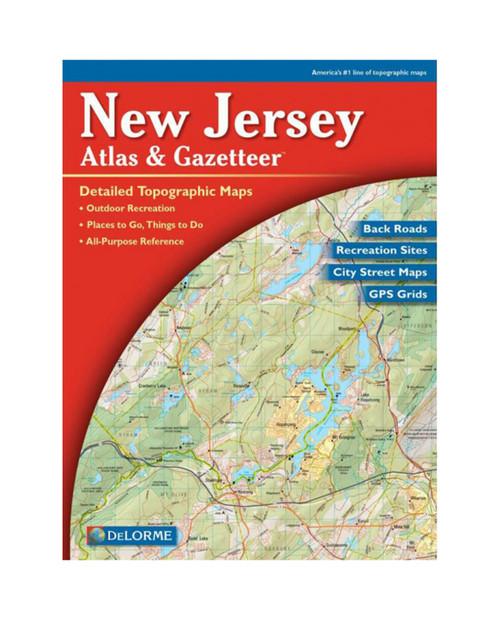 New Jersey Atlas