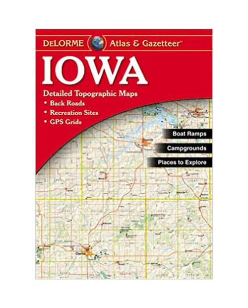Iowa Atlas