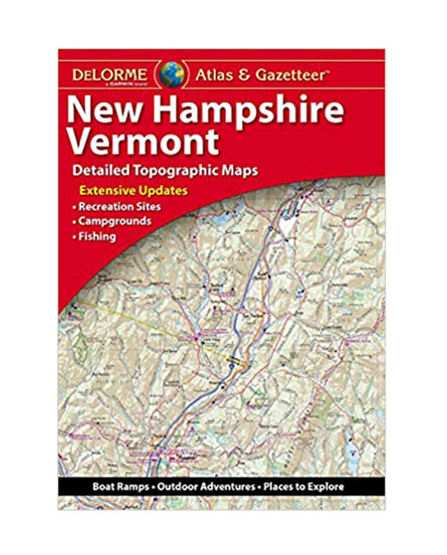 New Hampshire Atlas