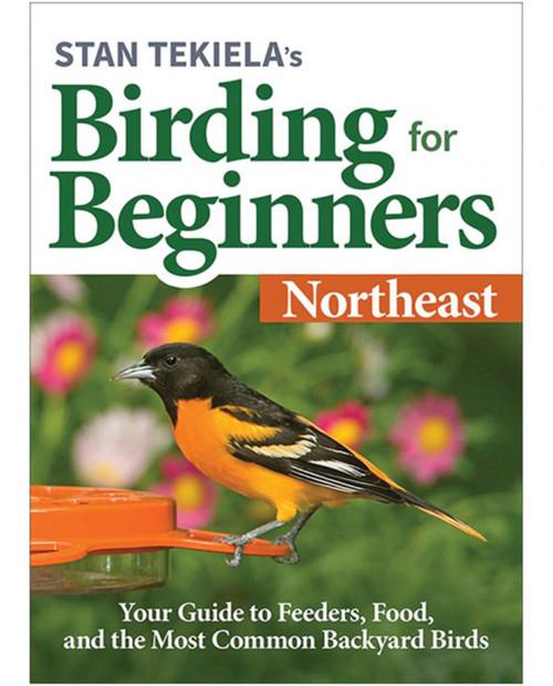Birding For Beginners Northeast