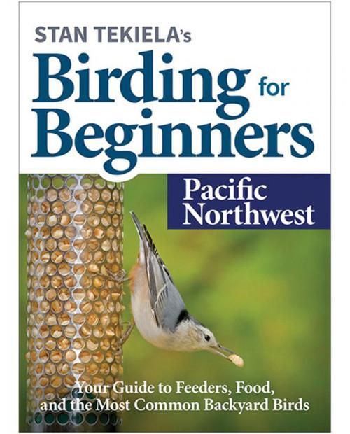 Birding For Beginners: Pacific Northwest