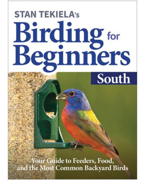 Birding For Beginners South