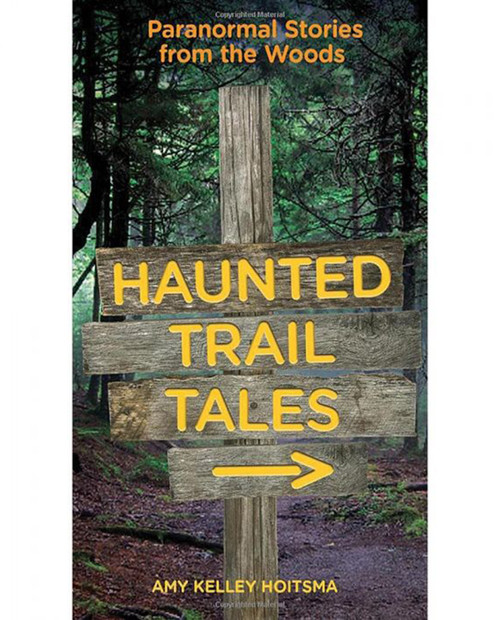 LIBERTY MOUNTAIN Haunted Trail Tales