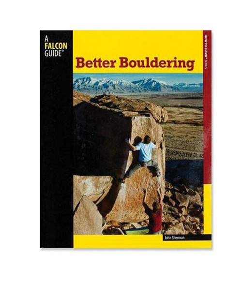 Better Bouldering 3rd