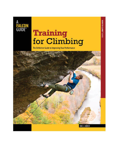 Training For Climbing 3rd