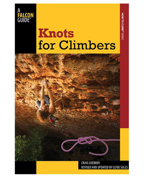 LIBERTY MOUNTAIN Knots For Climbers 3rd