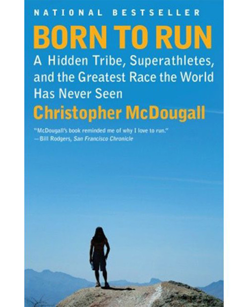Born To Run - Paperback