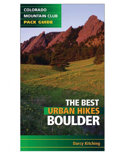 The Best Urban Hikes Boulder