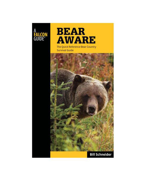 Bear Aware Hiking 4th