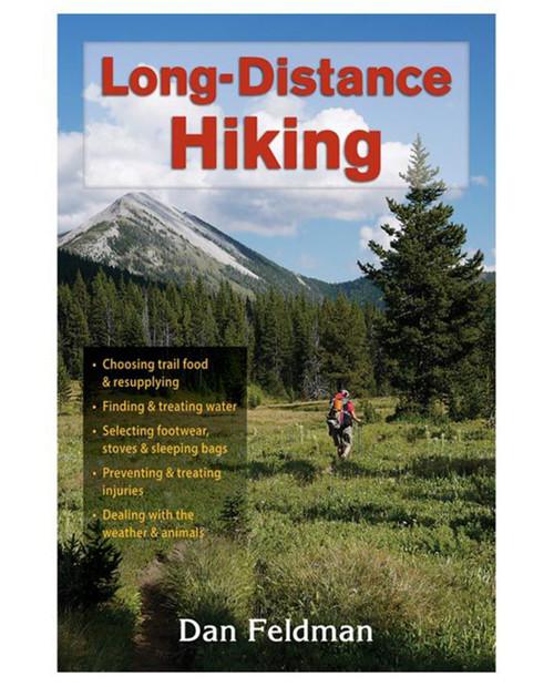 Long Distance Hiking