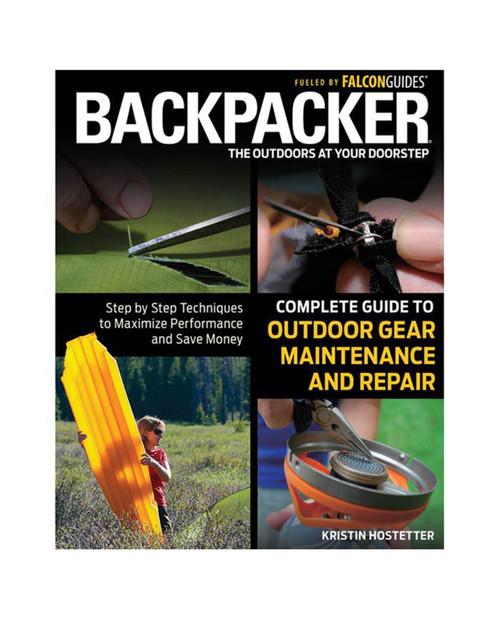 Outdoor Gear Maintenance and Repair