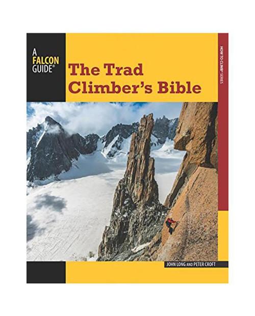 Trad Climbers Bible