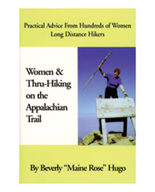 Women & Thru-Hiking on the Appalachian Trail