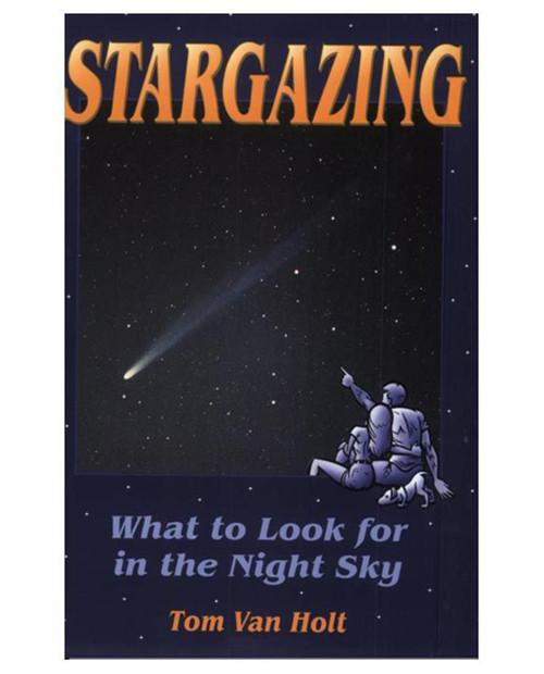 Stargazing Guide
