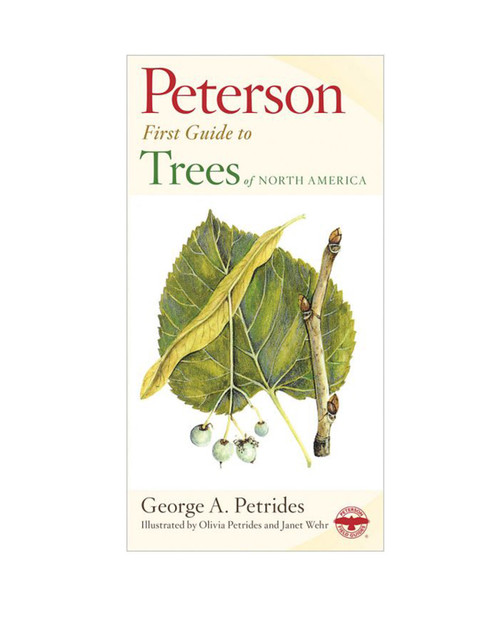 LIBERTY MOUNTAIN Peterson First Guide to Trees