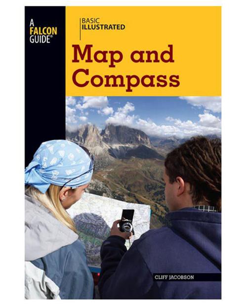B.I Map & Compass