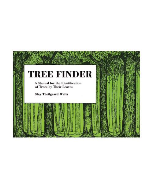 Tree Finder: Eastern US
