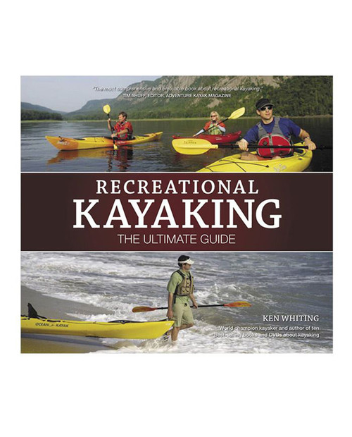 LIBERTY MOUNTAIN Recreational Kayaking: The Ultimate Guide