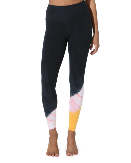 ELECTRIC & ROSE Womens Sunset Legging - Echo