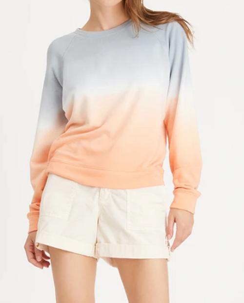 SANCTUARY Women's Happy Days Sweatshirt