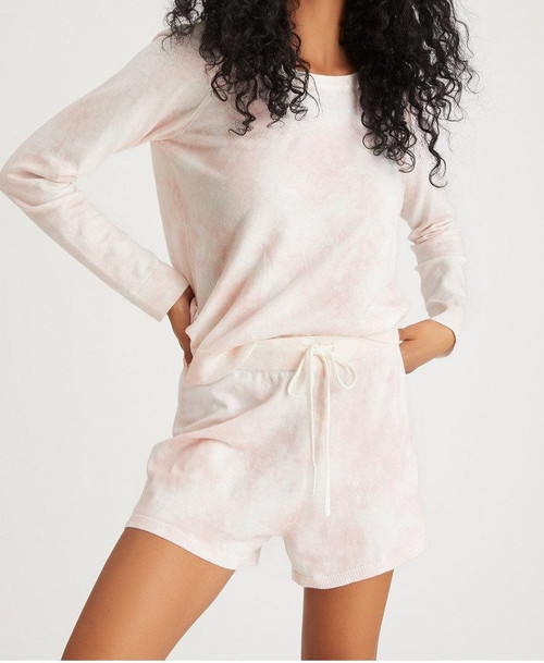 Womens Essential Pull-On Short