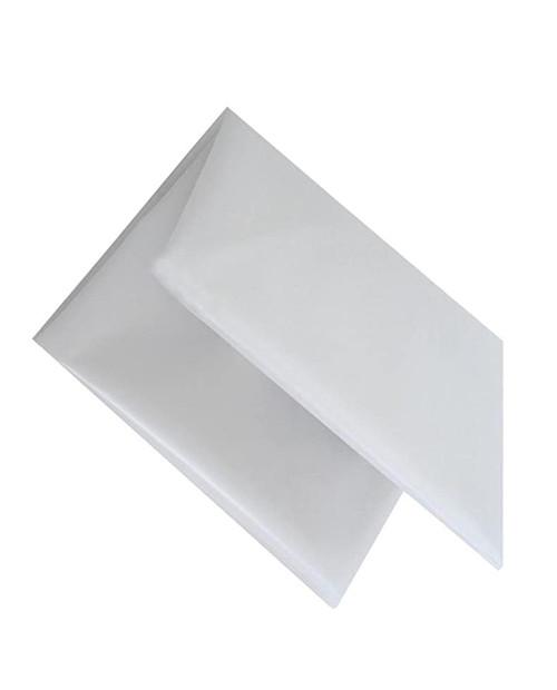 EQUINOX Rectangular Plastic 5' X 7