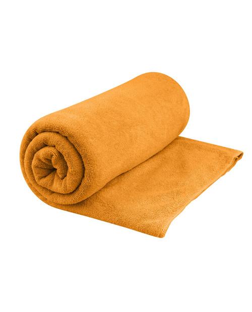 SEA TO SUMMIT Tek Towel - Large - 24' x 48' - Orange
