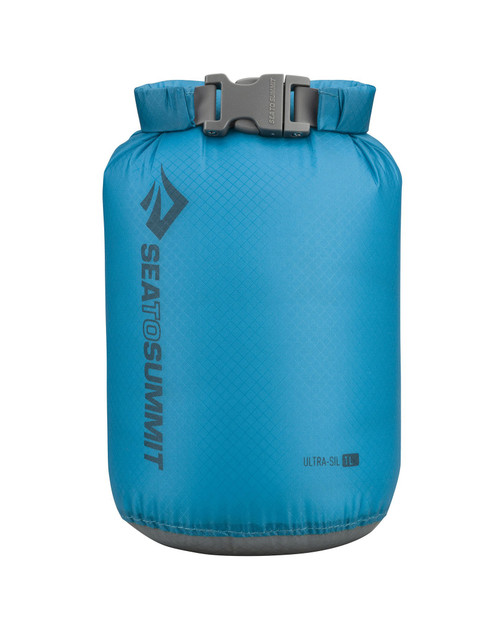 SEA TO SUMMIT Ultra-Sil Dry Sack - 1L - Pacific Blue