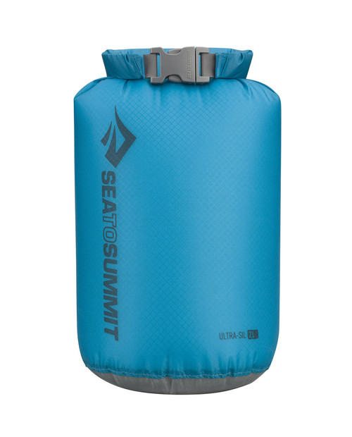 SEAT TO SUMMIT Ultra-Sil Dry Sack - 2L - Pacific Blue