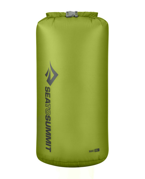 SEA TO SUMMIT Ultra-Sil Nano Dry Sack - 20L - Lime Green