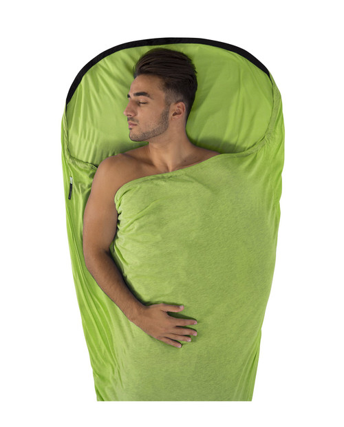 SEA TO SUMMIT Adaptor Coolmax Liner Insect Shield