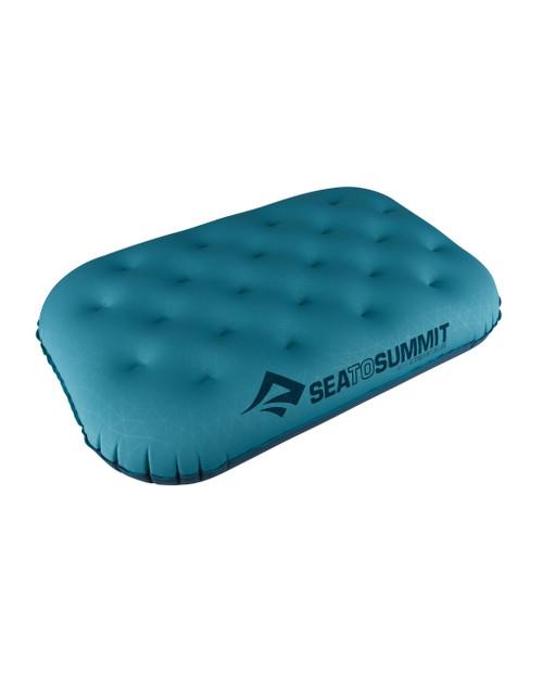 SEA TO SUMMIT Aeros Pillow Ultralight - Deluxe - TealG