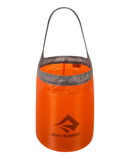 SEA TO SUMMIT Ultra-Sil Folding Bucket - 10 L