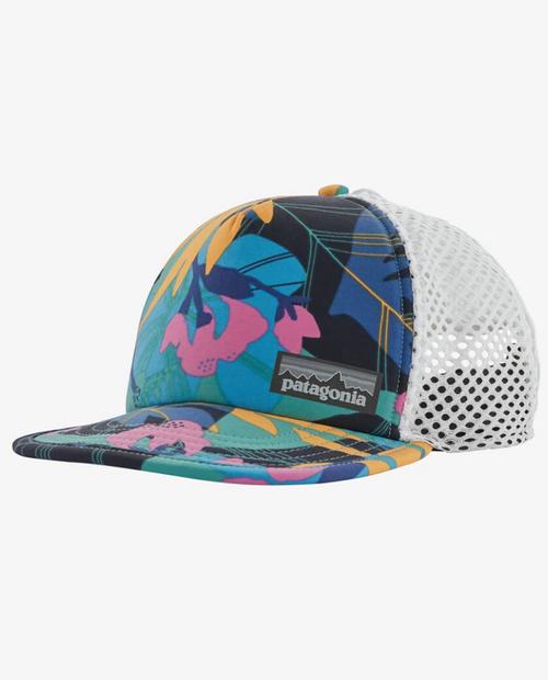 Duckbill Trucker Hat