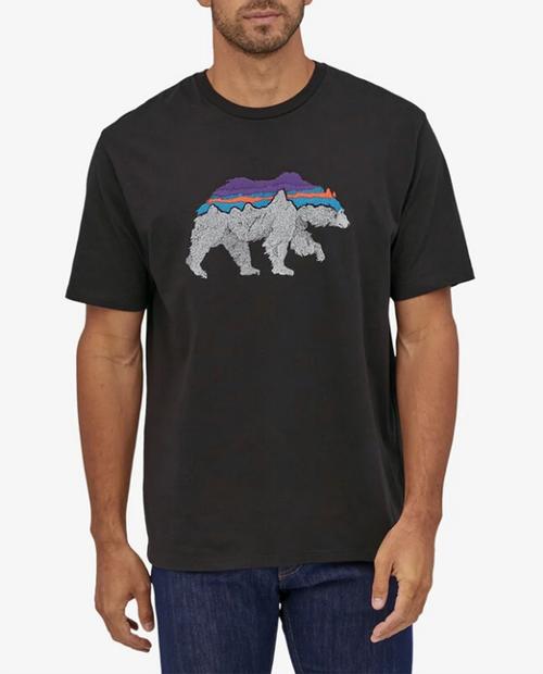 Mens Back For Good Organic T-Shirt