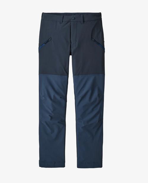 Mens Point Peak Trail Pants - Short