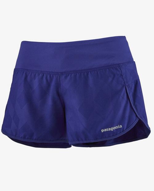 Womens Strider Shorts - 3 1/2 in