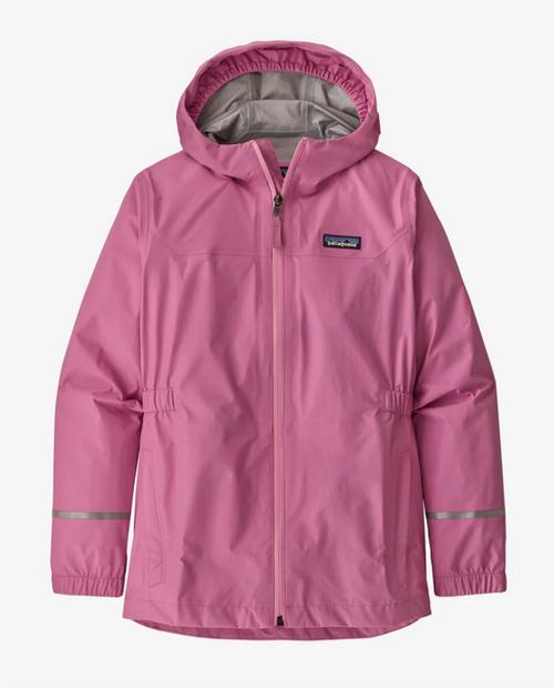 Girls Torrentshell 3L Jacket