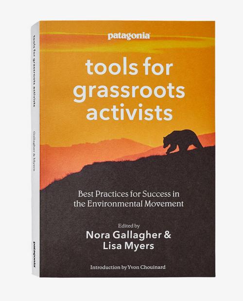Tools for Grassroots Activists (PB